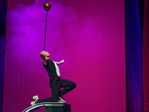 Gala Bamberg zaubert