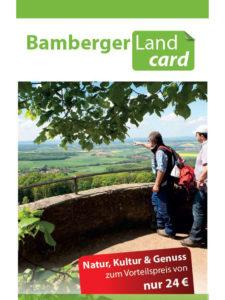 BambergerLandcard