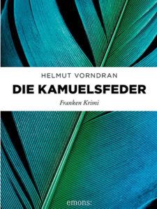 Lesung Helmut Vordran Kamuelsfeder