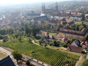 Weinfest Michaelsberg