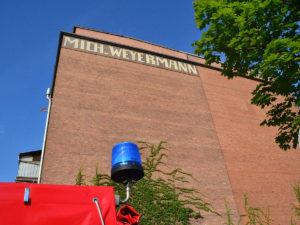 Weyermann Brand