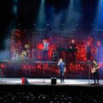 """""""Electric Summer"""" in Coburg - a-ha-Konzert auf dem Schlossplatz"""