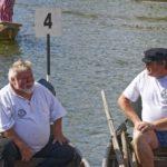 Sandkerwa 2018 - Das Fischerstechen