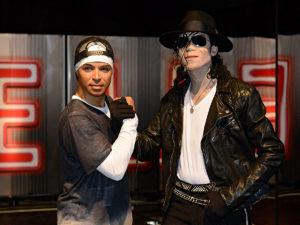 Beat it Musical