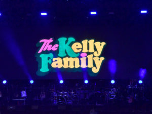 Kelly Family Open Air Coburg