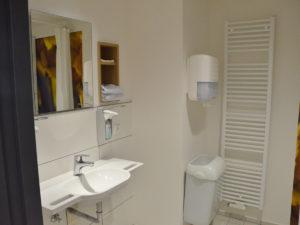 Klinikum Einweihung 4. Bettenturm