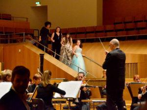 Sommer Oper Bamberg