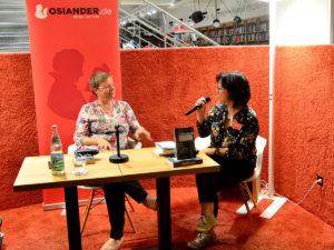 Lesung Schmöe Osiander
