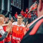 easyCredit BBL-Saison 18/19 - BBL-Pokal Achtelfinale: Brose Bamberg vs. s.Oliver Würzburg