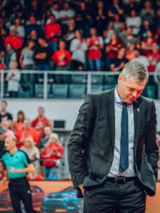 BCL-Saison 18/19 - 1. Spieltag: Brose Bamberg vs. Montakit Fuenlabrada