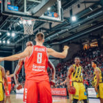 easyCredit BBL 18/19 - 3. Spieltag: Brose Bamberg vs. MHP RIESEN Ludwigsburg