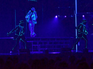 Beat it Michael Jackson Musical