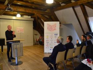 Bamberger Literaturfestival 2019