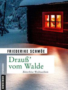 Lesung Schmoe Weihnachtskrimi 2019