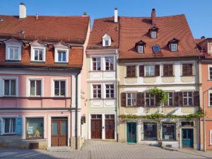 Bauherrenpreis 2018: Saniertes Wohnhaus am Kaulberg ausgezeichnet