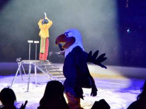 Yakari Show brose arena