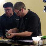 Fairtrade-Kochshiow: Kulinarische Reise für Genießer und Bewusste