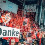 easyCredit BBL 18/19 - 11. Spieltag: Brose Bamberg vs. Telekom Baskets Bonn