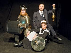 ETA Hoffmann Kreise Visionen Premiere