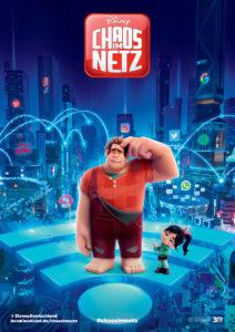 Ralph reicht´s 2: Chaos im Netz