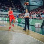 easyCredit BBL 18/19 - 19. Spieltag: Brose Bamberg vs. BG Göttingen