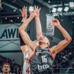BCL-Saison 18/19 - Gruppe C, 14. Spieltag: Brose Bamberg vs. CEZ Nymburk