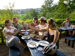 Tourismusbilanz 2018: Positive Bilanz im Landkreis Bamberg