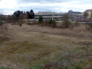 Spiegelfelder - Neuer Wohnraum im Bamberger Osten