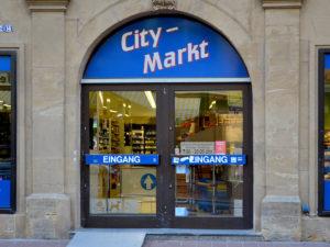 City Markt Langestrasse