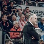 easyCredit BBL 18/19 - 24. Spieltag: Brose Bamberg vs. Eisbären Bremerhaven
