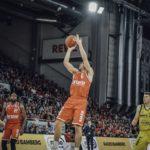 easyCredit BBL 18/19 - 26. Spieltag: Brose Bamberg vs. ALBA BERLIN