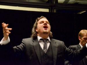 HUK Coburg Amacord Konzert