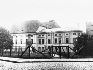 Ausstellung Stadtarchiv Bamberg
