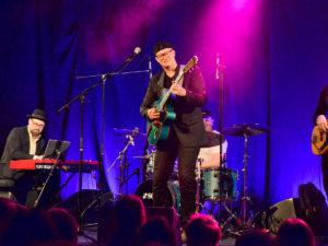 Auftaktveranstaltung Erlangen E- Werk Konzert am See