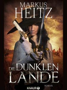 Lesung Markus Heitz