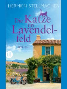 Cover Lavendelfeld Hermien Stellmacher