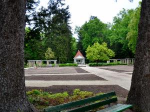 Botanischer Garten im Hain