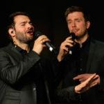 A Cappella Nacht 2019 in der Gundelsheimer Schulturnhalle