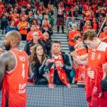 easyCredit BBL - Playoffs 2019, Viertelfinale 4: Brose Bamberg vs. RASTA Vechta
