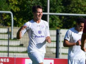 Nicolas Görtler kommt zurück zum FCE