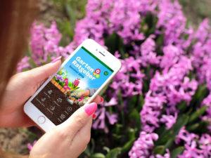 App Gartenratgeber