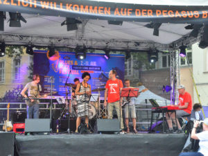 Blues-und-Jazzfestival