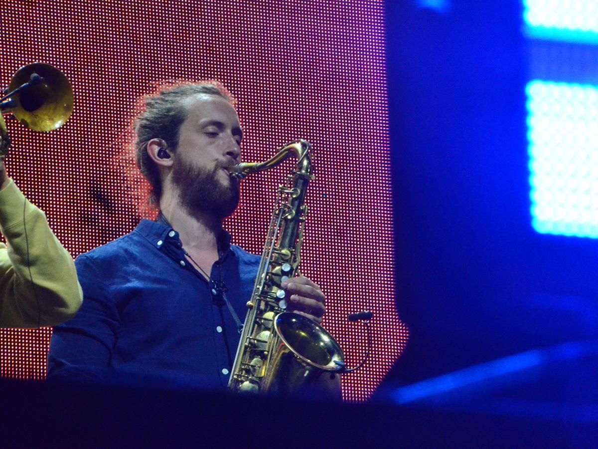 Mark Forster Bamberg