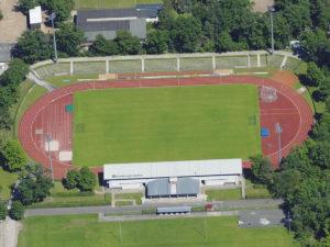 Fuchs Park Stadion