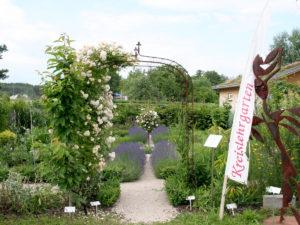 Kreislehrgarten-Oberhaid