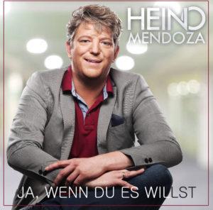 Heino Mendoza veröffentlicht erste Single