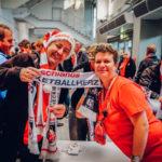 easyCredit BBL 19/20 - 2. Spieltag: Brose Bamberg vs. ALBA BERLIN