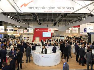 Expo-Real Metropolregion Nürnberg