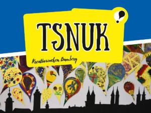 Tsnuk Logo_Plakat