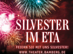 Sylvester ETA Hoffmann Theater